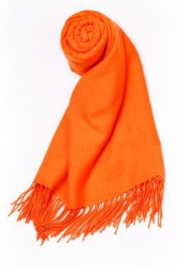 Pashmina narancssárga 1701-37